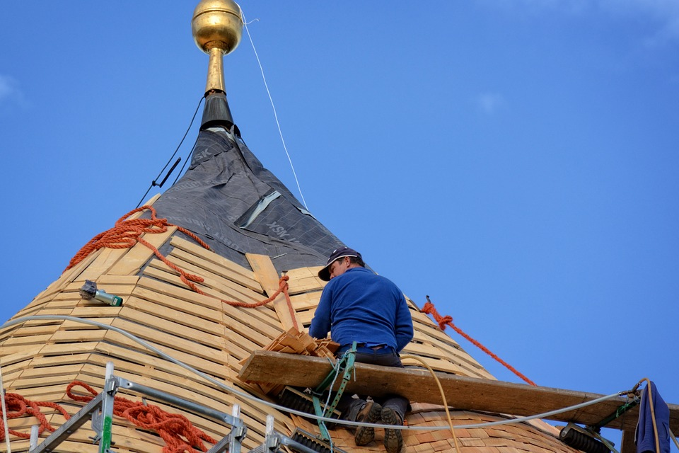 Roofing materials and what the best is for your property