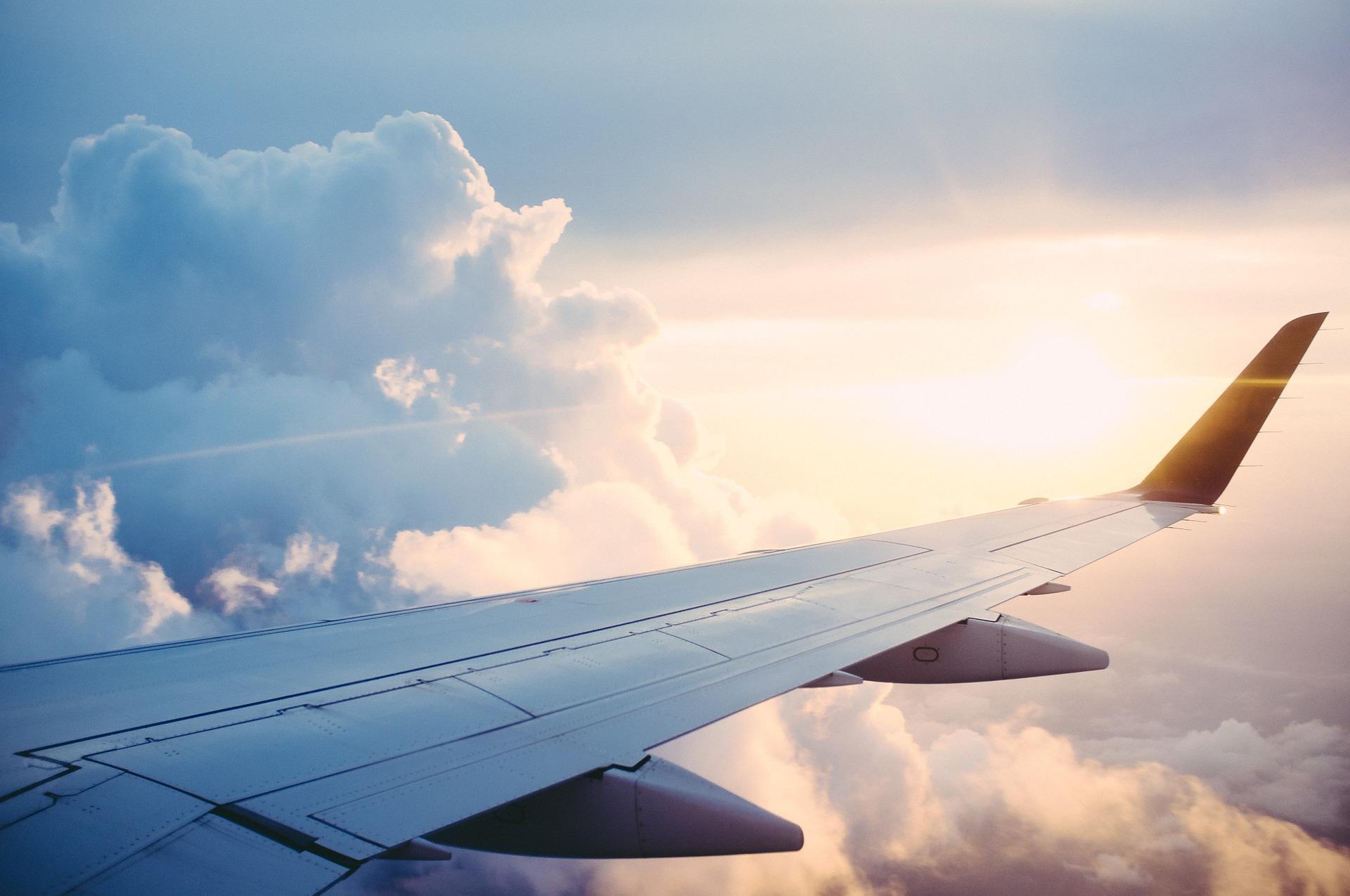 aerospace industry: fibreglass